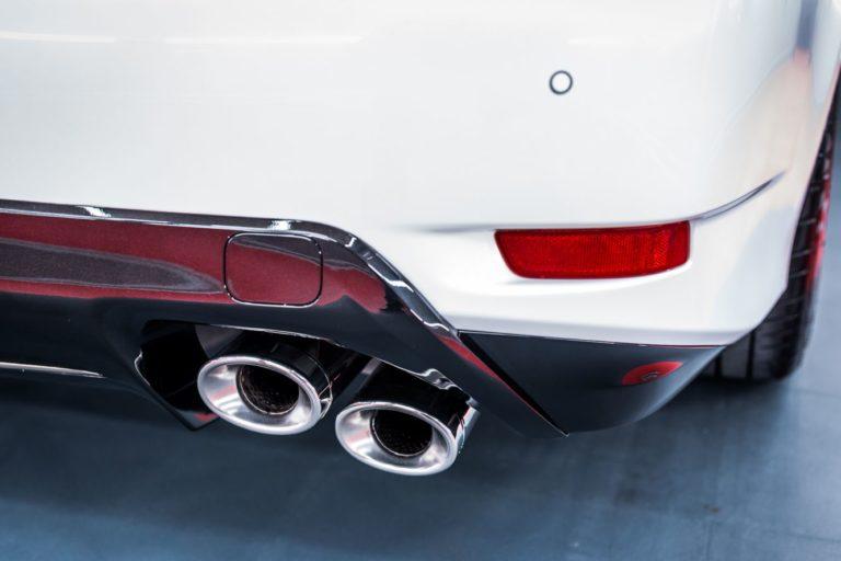Lexus GSF - Radom, Kielce