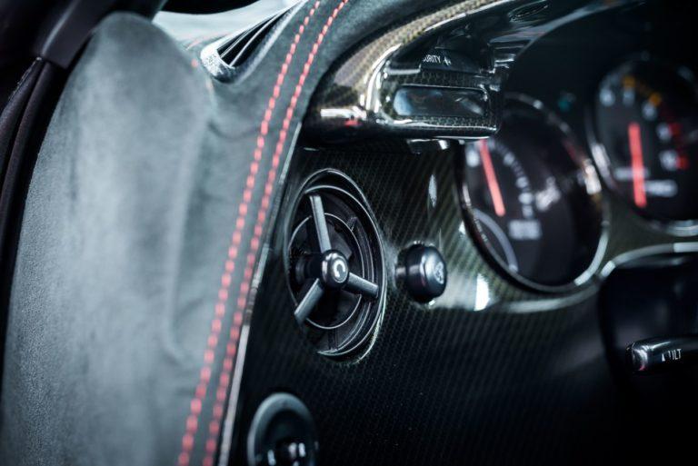 Toyota Supra MKIV Twin Turbo 15th Anniversary Limited Edition - Radom, Kielce
