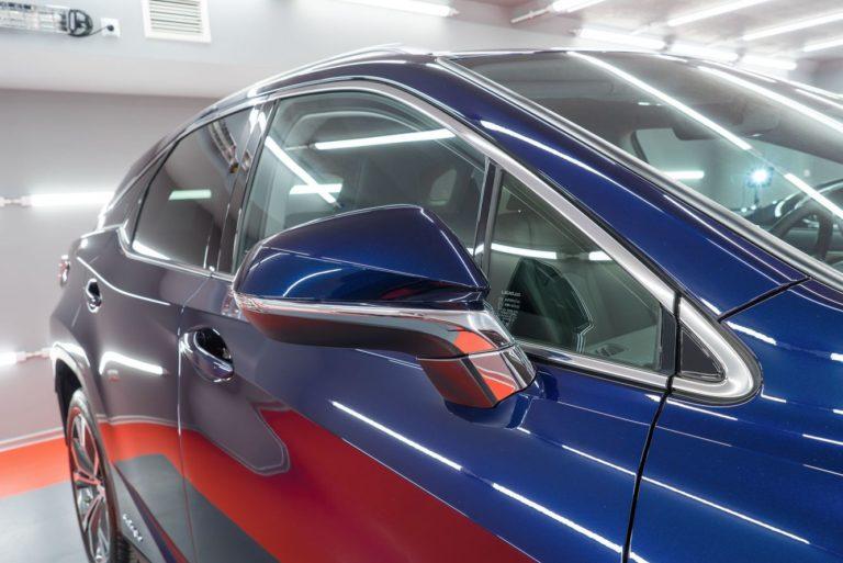 Lexus RX450H - Radom, Kielce
