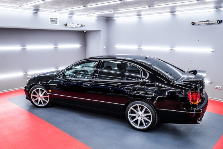 Lexus GS430 TTE - Radom, Kielce