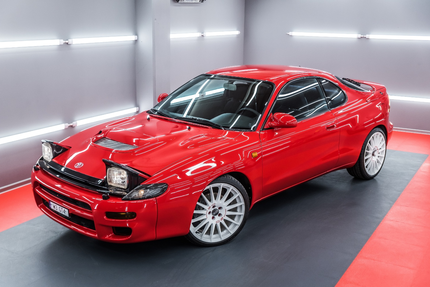 Toyota Celica ST185 Carlos Sainz