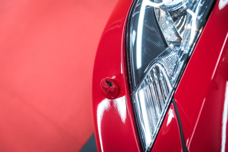 Toyota Celica T-Sport - Radom, Kielce