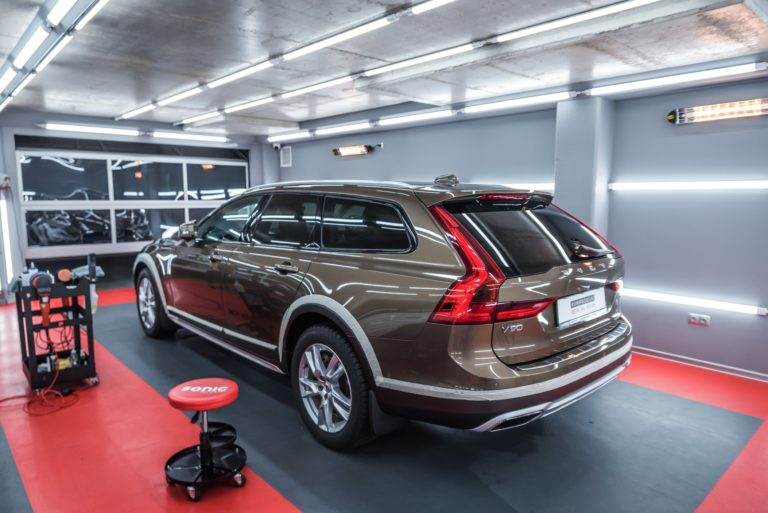 Volvo V90 Cross Country T6 - Radom, Kielce