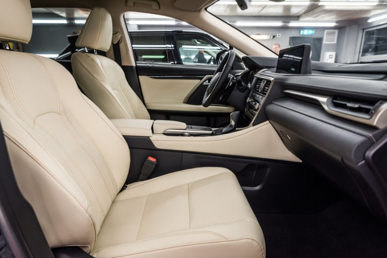 Lexus RX450h MY20 - Radom, Kielce