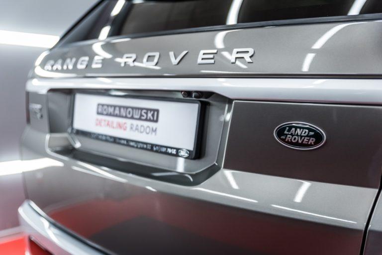 Range Rover Sport P400e HSE - Radom, Kielce