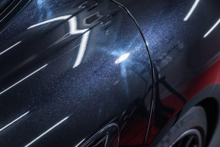 Porsche Panamera 4S - Radom, Kielce