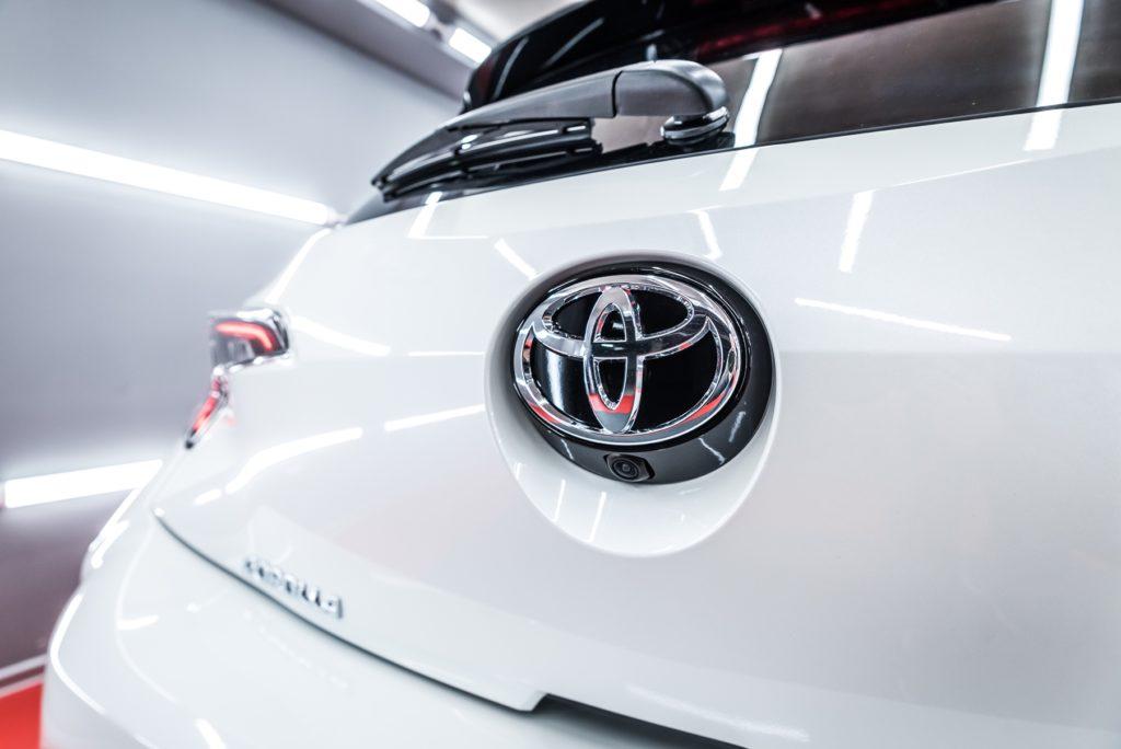 Toyota Corolla 1.2 Turbo Selection - Radom, Kielce