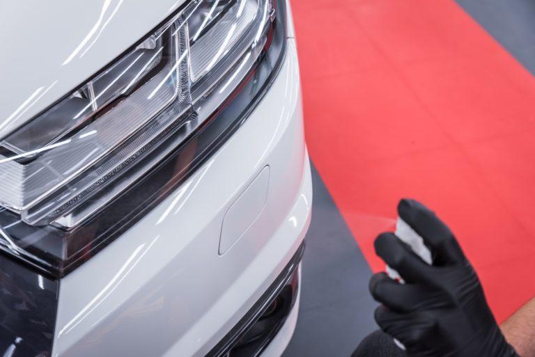Audi Q7 S-Line - Radom, Kielce
