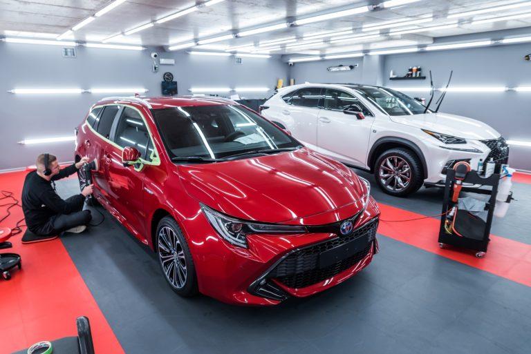 Toyota Corolla Hybrid Touring Sports - Radom, Kielce
