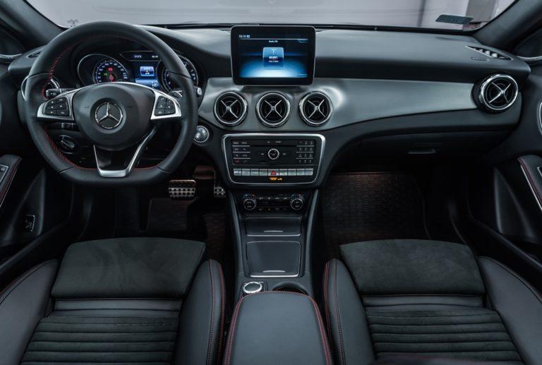 Mercedes GLA 220 4 Matic - Radom, Kielce