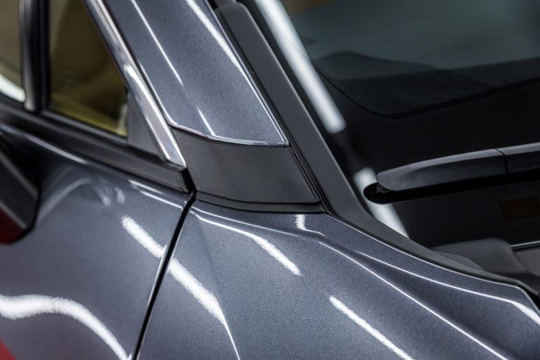 Toyota RAV4 Hybrid - grafitowa - Radom, Kielce