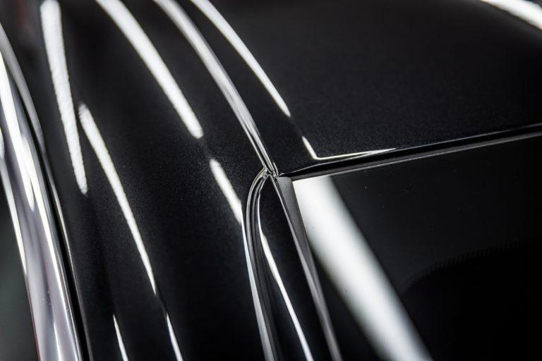 Lexus LS500h Omotenashi + kryształy Kiriko - Radom, Kielce