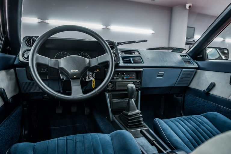 Toyota Corolla AE86 - Radom, Kielce