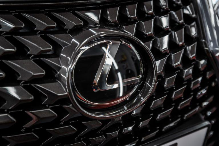 Lexus UX250h - grafitowy - Radom, Kielce