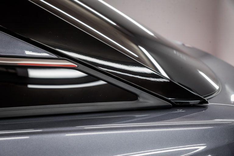 Lexus RX300 - grafitowy - Radom, Kielce