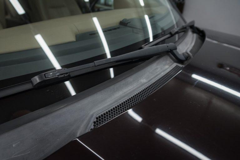 Land Rover - odświeżenie + powłoka ceramiczna - Radom, Kielce