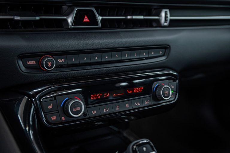 Toyota GR Supra - folia ochronna PPF - Radom, Kielce