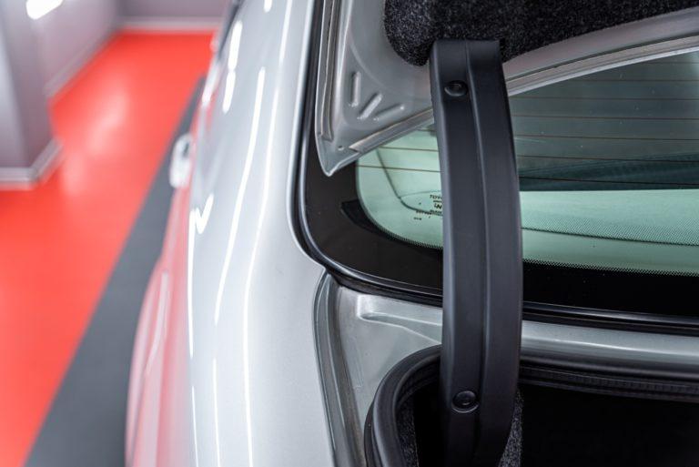 Toyota Avalon - odświeżenie auta - Radom, Kielce