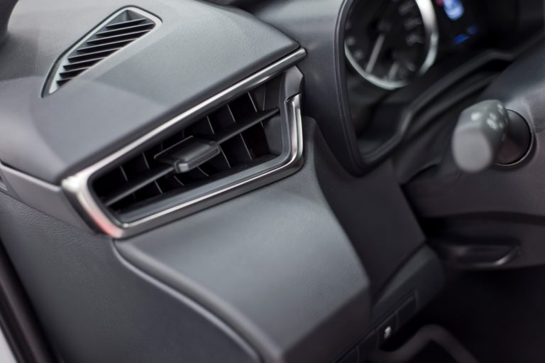 Toyota Corolla Touring Sports Hybrid - powłoka ceramiczna - Radom, Kielce