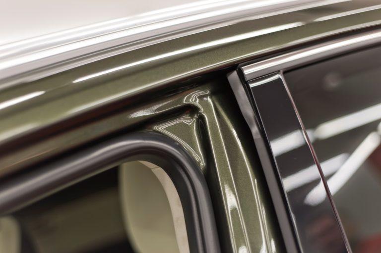 Lexus NX300 - powłoka ceramiczna - Radom, Kielce