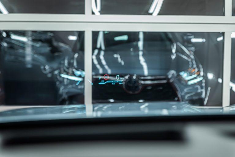 Toyota Highlander Hybrid - powłoka ceramiczna - Radom, Kielce