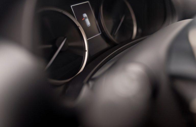 Lexus NX300h Black - powłoka ceramiczna - Radom, Kielce