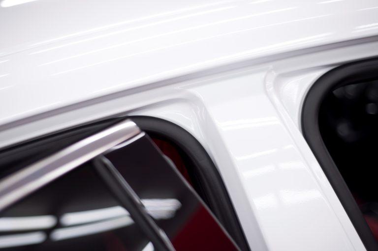 Lexus ES300h biała perła - powłoka ceramiczna - Radom, Kielce